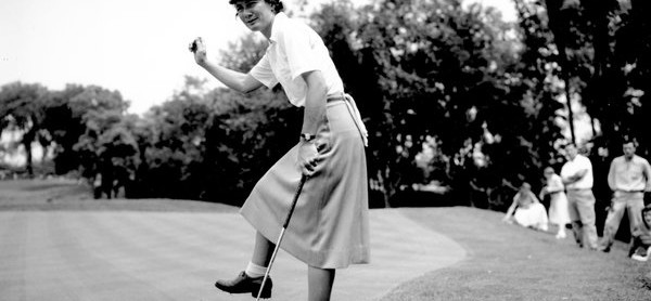 In praise of the ladies who golf … and lunch